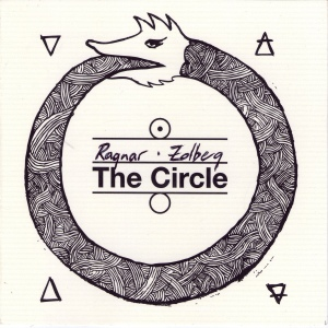 the circle artwork