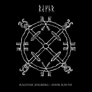 Sonr Ravns album cover 3000